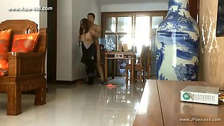 Hackers use the camera to remote monitoring of a lover's home life.459