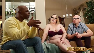 Cuckolds Her Man With With Will Tile