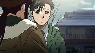 Bluray Anime BLACK LAGOON