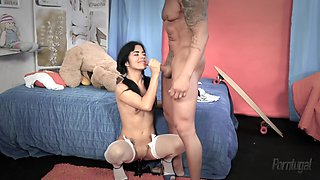Lilly Doll - Anal Teen