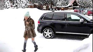 Clover - Winter Romance 2