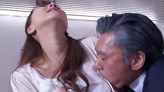 Yua Mikami In Is A Horny Teacher Who Loves Sex