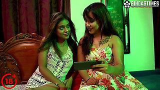Indian Erotic Short Film Lockdown Sex Uncensored