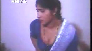 Mallu Desi Maid Laxmi And House Owner In Pool aside