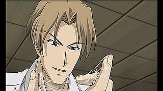 Schoolzone  Ep.3 - Anime Hentai