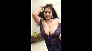 IndianWebSeries K4nch4n Aunt7 8 T S S3as0n 1
