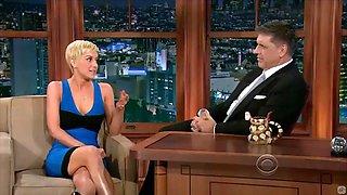 kellie pickler - good god! she is wearing that dress
