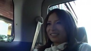 Hottest Japanese slut Shiori Ayase in Incredible Handjobs, Secretary JAV clip