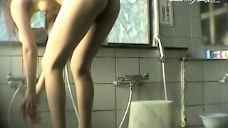 Cute japan ass slit on the working hidden voyeur cam dvd 03323