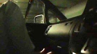 Amazing Japanese chick Seri Ishiguro in Incredible Car, Big Tits JAV scene