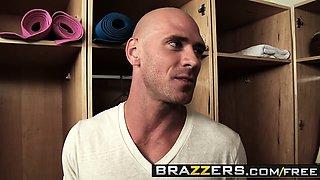 Brazzers - Big Tits at School - Jessica Jayme