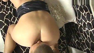 Defloration - Nikki Romanova
