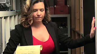 Babes - Office Obsession - Danica Dillon, Ste