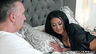 katrina is cheating on her husband