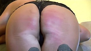 sexy ass punishment