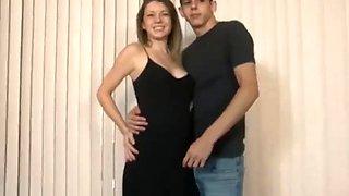 Drunk alaina fucks her step brother