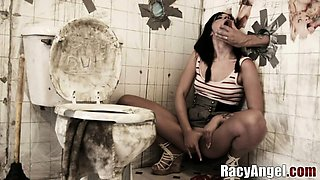 Fucking Hole in The Wall Charley Chase, BellaDonna