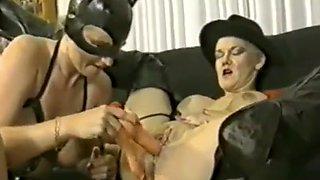 Favorite piss scenes - anette montana 2
