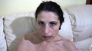 Compilation of mature sluts in action