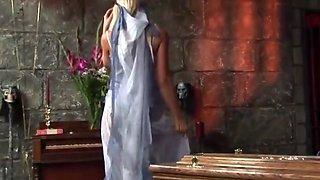 Dungeon bride