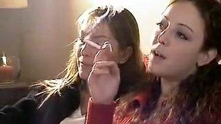Crazy homemade MILFs, Fetish porn movie