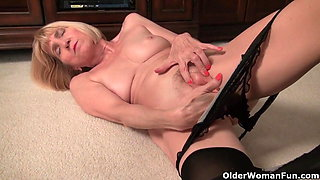 You shall not covet your neighbor's milf part 105