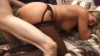 MILF Massage With Happy Ending