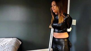 Jane in bondage