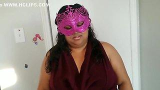 Bbw wife cheats fucks her boss for her job Toronto
