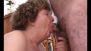 Exotic homemade BBW, Grannies adult clip